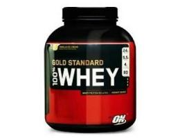 Протеин Optimum nutrition, 100% Whey protein Gold standard, 2,27 кг (5 lb)