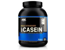 Казеин Optimum nutrition, 100% Whey protein Gold standard, 1,8 кг (4 lb)