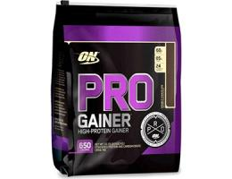 Гейнер Optimum nutrition Pro Gainer 4,62 кг