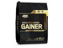 Гейнер Optimum nutrition Gold Standard Gainer 4540 гр